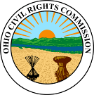 Ohio Civil Rights Logo